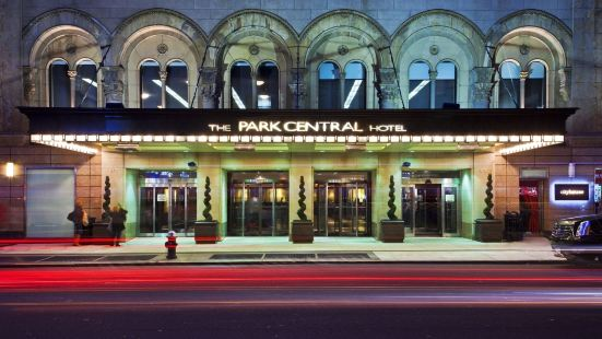 Park Central Hotel NewYork