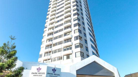 Park Regis North Quay Brisbane