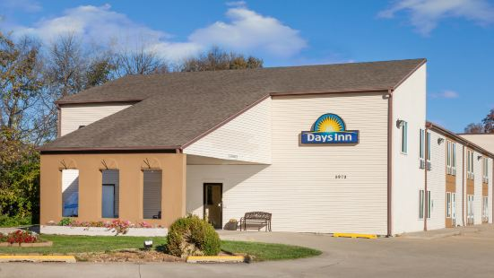 Days Inn by Wyndham Springfield