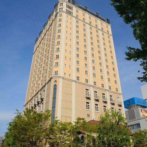 仙台蒙特利酒店