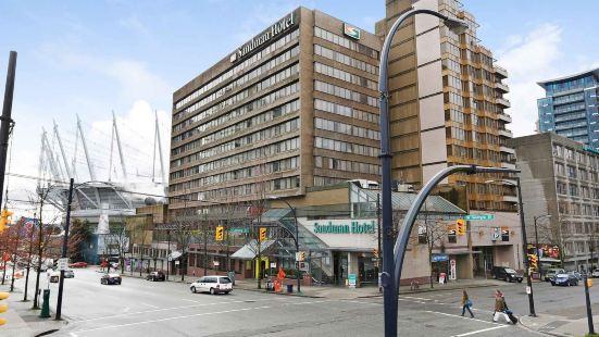 桑德曼温哥華市中心酒店