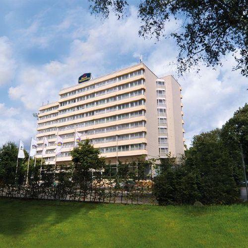 萊襖庫森貝斯特韋斯特萊奧索酒店