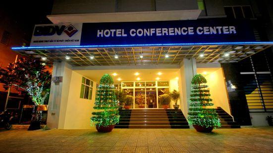 BIDV 호텔 나짱