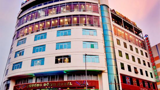 Orient Hotel Da Nang