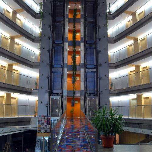 巴塞隆拿格倫薇亞菲拉歐洲酒店
