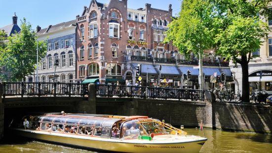 迪安阿姆斯特丹市中心酒店