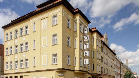 萊比錫阿爾特科奈維茲酒店
