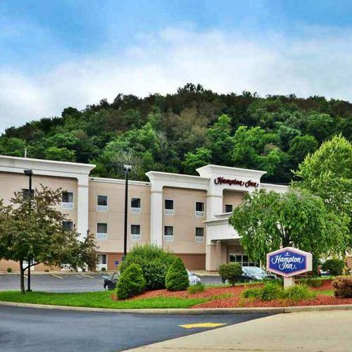 斯託本維爾歡朋酒店