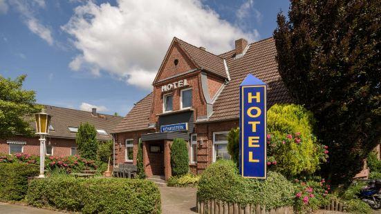 Hotel Königstein Kiel by Tulip Inn