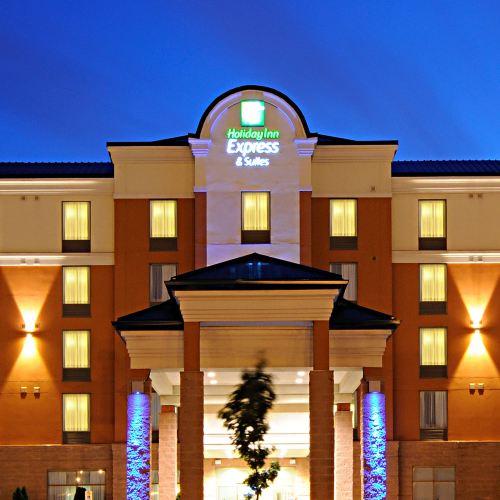 Holiday Inn Express Brampton
