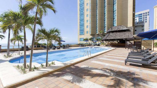 聖多明戈加泰羅尼亞酒店