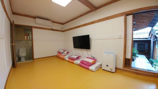 Bukchon Sosunjae Guesthouse