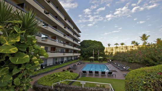 科納濱海酒店