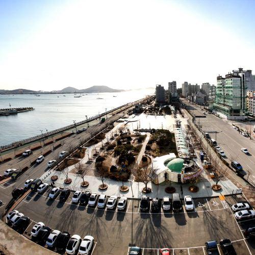 香格里拉海灘旅遊酒店