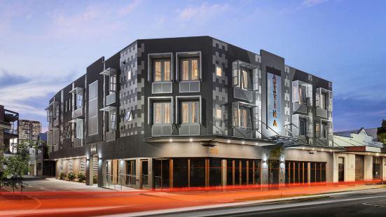 Attika Hotel Perth