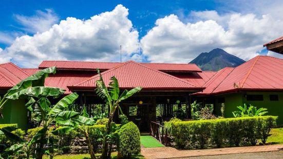 Mountain Paradise Wellness & Spa