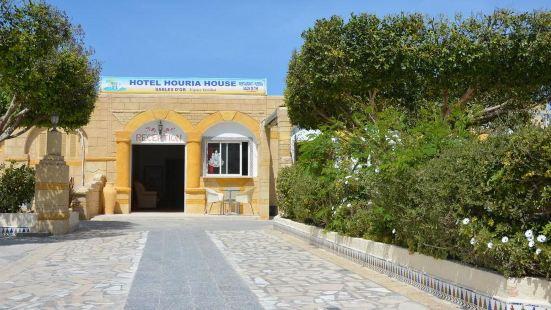 霍里亞之家薩布雷迪奧酒店