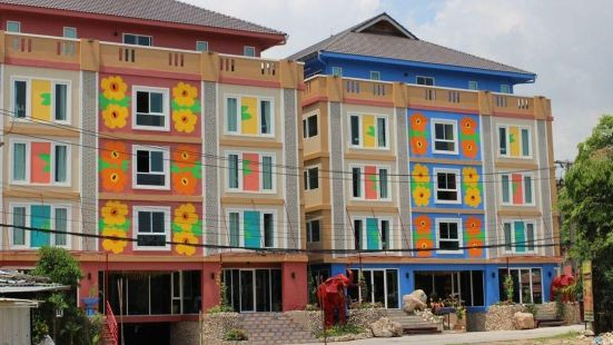 Non Nid Non Noi Design Residence Chiang Mai