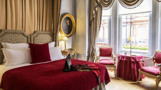 聖多米尼哥別墅酒店