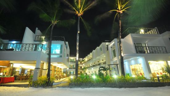 Boracay Ocean Club Beach Resort