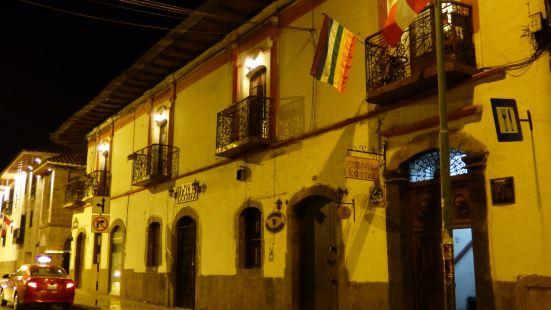 Peruvian Hostal - Hostel
