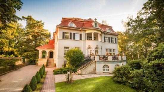 Aparthotel Villa Freisleben
