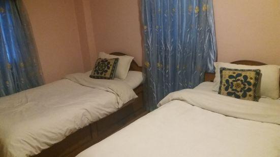 尼泊爾國王的土地酒店