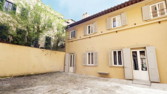 Cavour37 Apartments