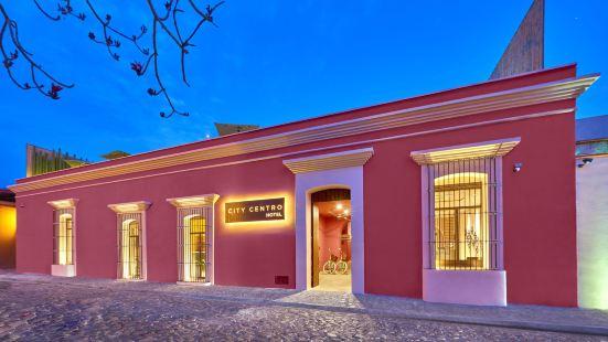 City Centro Oaxaca