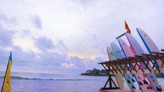 沖浪海灘別墅酒店