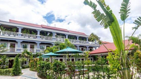 索哈娜拉暹粒精品酒店