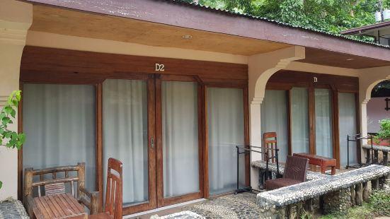 Tres Verdes Resort and Resto Bar