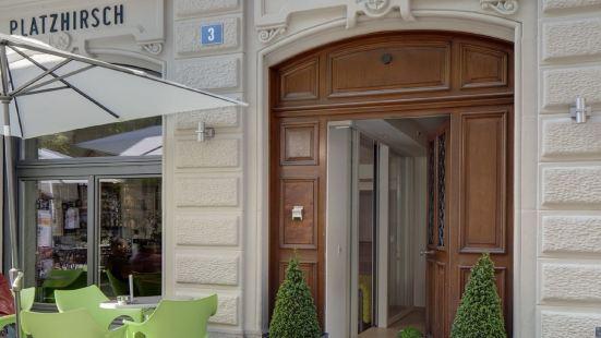 蘇黎世普拉茲爾奇酒店