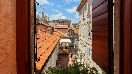 Apartments Salvezani