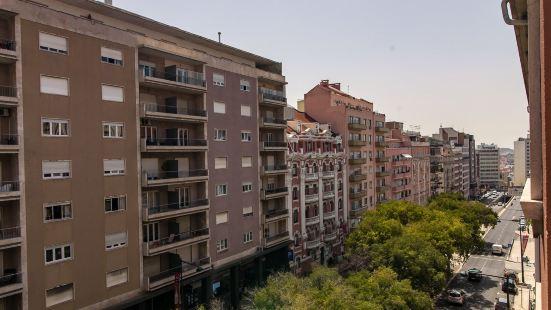 Home Sweet Lisbon