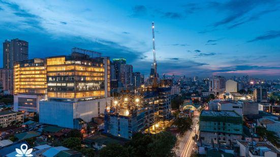 Zen Rooms Rsg ResiDens Manila