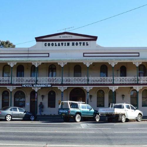 南方鐵路酒店
