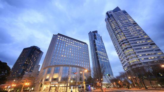 퀸테사 호텔 오사카베이