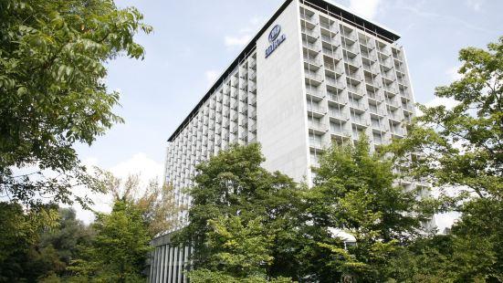 希爾頓慕尼黑公園酒店