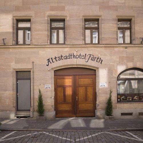 菲爾特阿爾茲塔德酒店