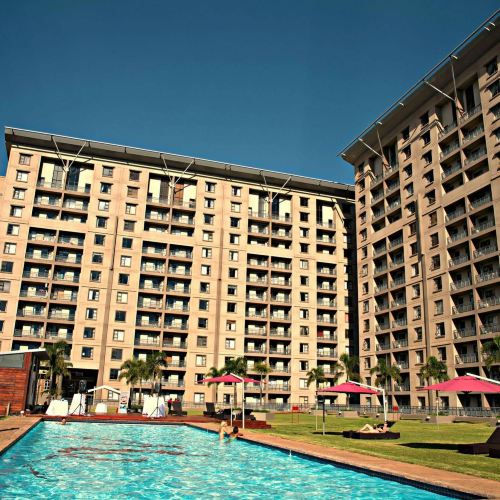 WeStay Westpoint Apartments