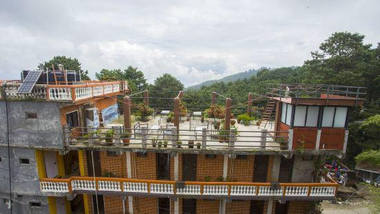 藍塘納加爾廓特景觀民宿