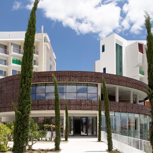 Higueron Hotel Malaga, Curio Collection by Hilton