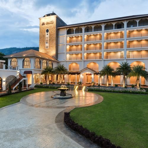 โรงแรมเลอ มอนเต้ เขาใหญ่