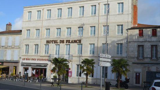 法蘭西斯濤特爾酒店