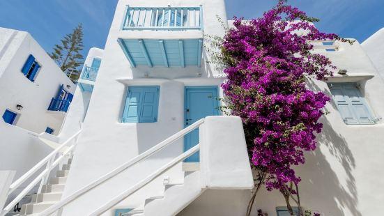 米科諾斯島馬廄酒店