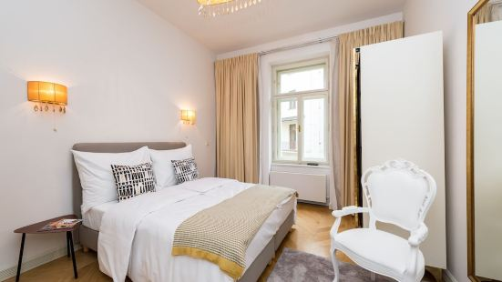 Empirent Design Apartments