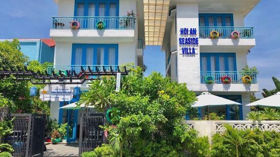 Hoi An Seaside Villa