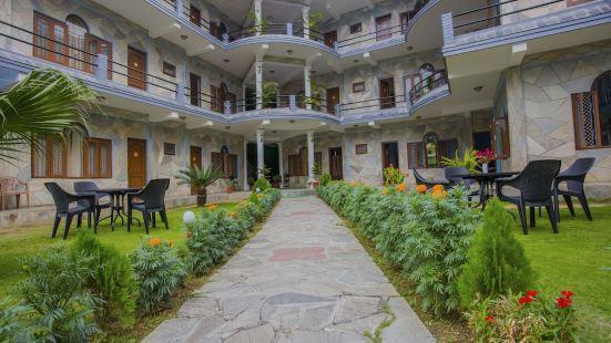 OYO 223 Hotel Bien Venue