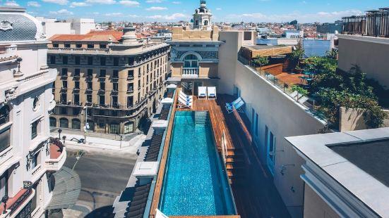 馬德里拉斯列特拉斯格蘭維亞大街伊波羅之星酒店
